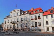 Rathaus Bad Freienwalde