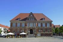 Rathaus in Calau