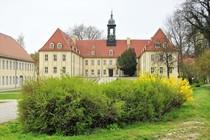 Schloss in Elsterwerda