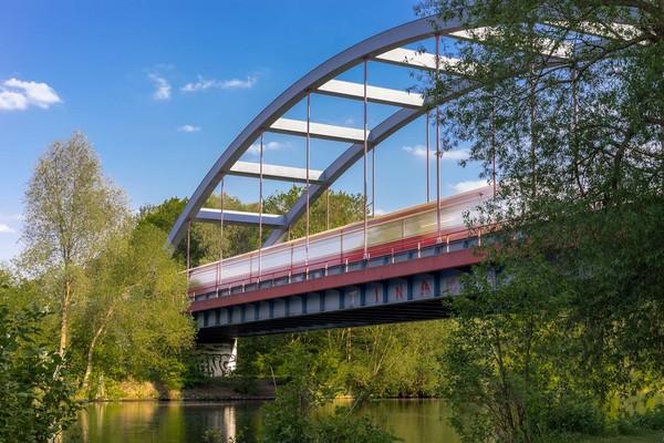 S-Bahn-Brücke