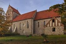 Stadtkirche St. Johannes in Lychen