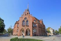 Rathaus in Nauen