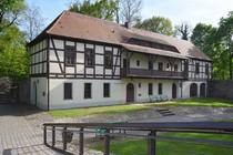 Kommandantenhaus Schloss Senftenberg