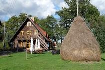 Spreewald Gaststätte in Alt Zauche