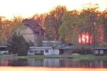 Ferienwohnung Caputh Haus am See