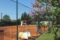 Tennisplatz Straupitz