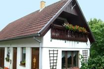 Ferienwohnung Spreewald Straupitz Hausansicht