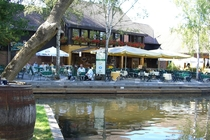 Spreewald Strandcafé