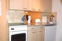 Ferienhaus Spreewald Straupitz Küchenzeile