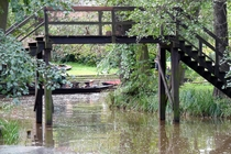Spreewald Brücke