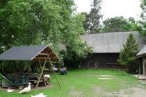 Ferienwohnung Spreewald Burg Bauernhof