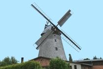 Spreewald Straupitz Holländermühle