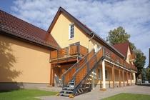 Ferienwohnung Spreewald Schlepzig Haus