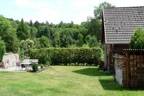 Fürstenberg Havel Steinförde Garten