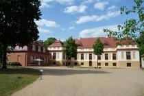 Caputher Schloss