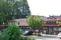 Gaststätte am See in Ferch