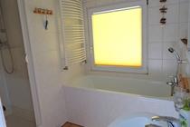 Ferienhaus Potsdam Groß Glienicke Bad Badewanne Dusche