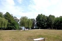 Ferienhaus Potsdam Groß Glienicke Badestelle am Glienicker See