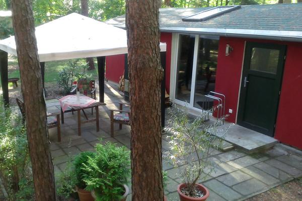 Ferienhaus im Spreewald Heidesee