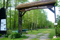 Spreewaldhafen Neu Zauche