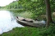 Ferienhaus Wurlsee Ufer