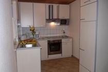 Ferienhaus Lychen Küche