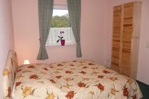 Ferienhaus Lychen Schlafzimmer 1