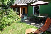 Straupitz Spreewald Ferienwohnung