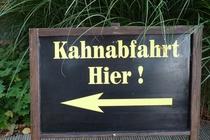 Ferienhaus Spreewald Lübben