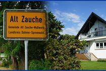 Ferienwohnung Spreewald Alt Zauche Hausansicht