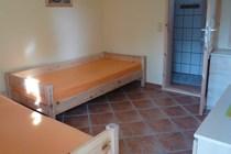 Ferienhaus Oberuckersee Schlafzimmer 2