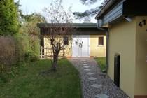 Ferienhaus Oberuckersee Grundstück