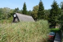 Ferienhaus Templin am See Haus