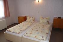 Ferienhaus Boitzenburger Land Thomsdorf Sommerland Schlafzimmer 1