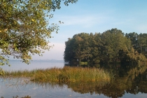 Carwitzer See Naturidyll