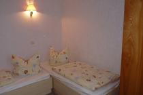 Ferienhaus Boitzenburger Land Thomsdorf Sommerland Schlafzimmer 2