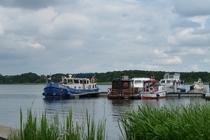 Fürstenberg Havel Hafen