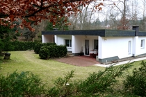 Ferienwohnung Stechlin Dagow Haus