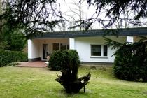 Ferien-Doppelhaushälfte Stechlin
