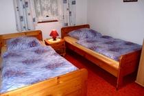Ferienwohnung Stechlin Dagow Betten