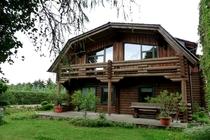 Ferienwohnung Groß Pankow / Ortsteil Baek