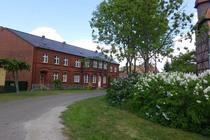 Ferienwohnung Legde / Quitzöbel Ortsteil Roddan