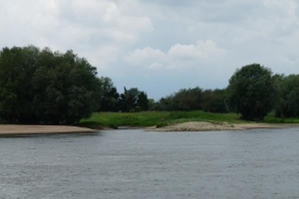 Elbe Prignitz Oberhavel Strand Angeln Erholen
